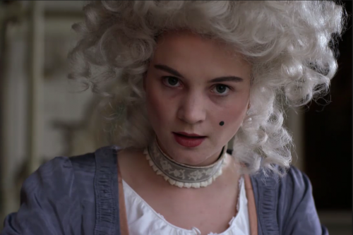 Féminisme, Olympe_de_Gouges,  Révolution_1789, Robespierre, sexisme