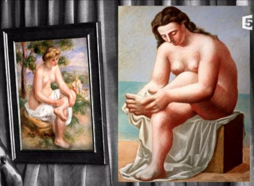 0-Renoir et Picasso.png
