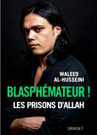 Waleed_Al-Husseini, APOSTAT, CENSURE, Islam