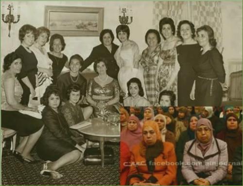 Féminisme, Féminisme_Universel, l'intersectionnalité, Olympe_de_Gouges,
